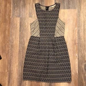Women's Loft Sleeveless Dress
